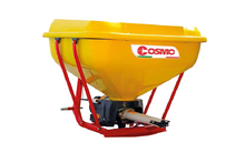 PDV Series Fertiliser Spreader