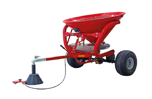 PTB Series Fertiliser Spreader