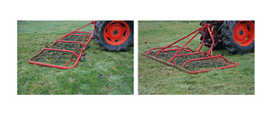 Pasture Harrow Rake