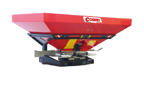 RX Series Fertiliser Spreader