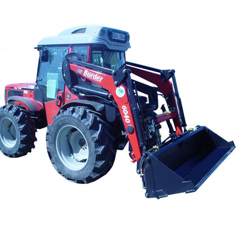 Rear Loader Attachments