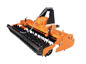 SRP Series Power Harrow