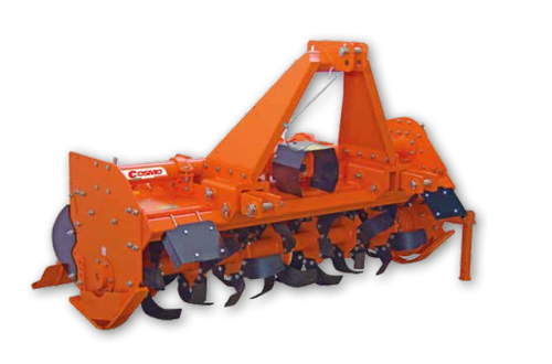 VH Series Rotary Hoe