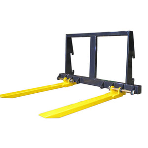 Pallet Fork Attachments