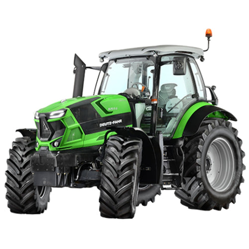Agrotron 6G Powervision Series