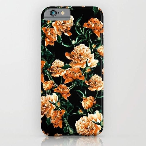Peonies II Mobile Cover