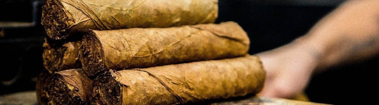 handmade natural cigars