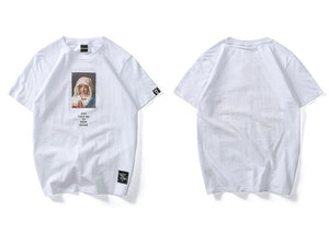 Virgin Mary Profile Tee