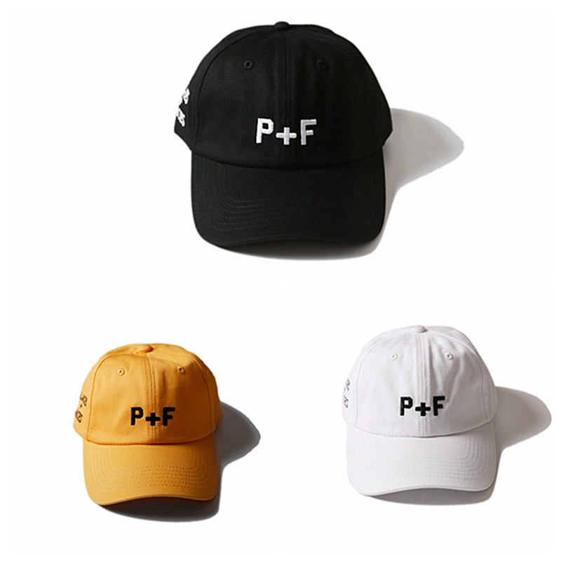 Places + Faces Cap