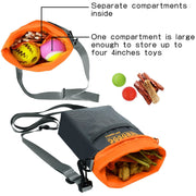 Treat Training Pouch Bag