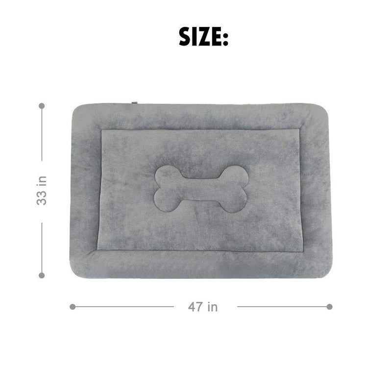 Dog Kennel Crate Pads