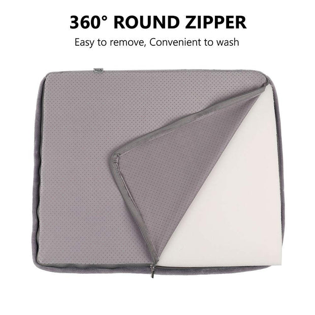 Hero Dog orthopedic dog bed material