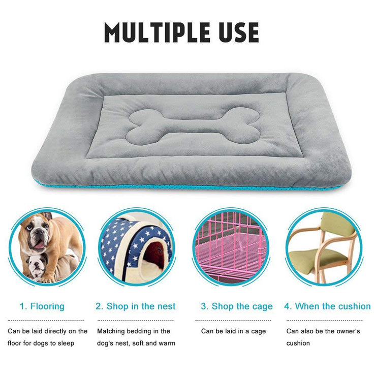 Hero Dog Multi-Size Dog Mat