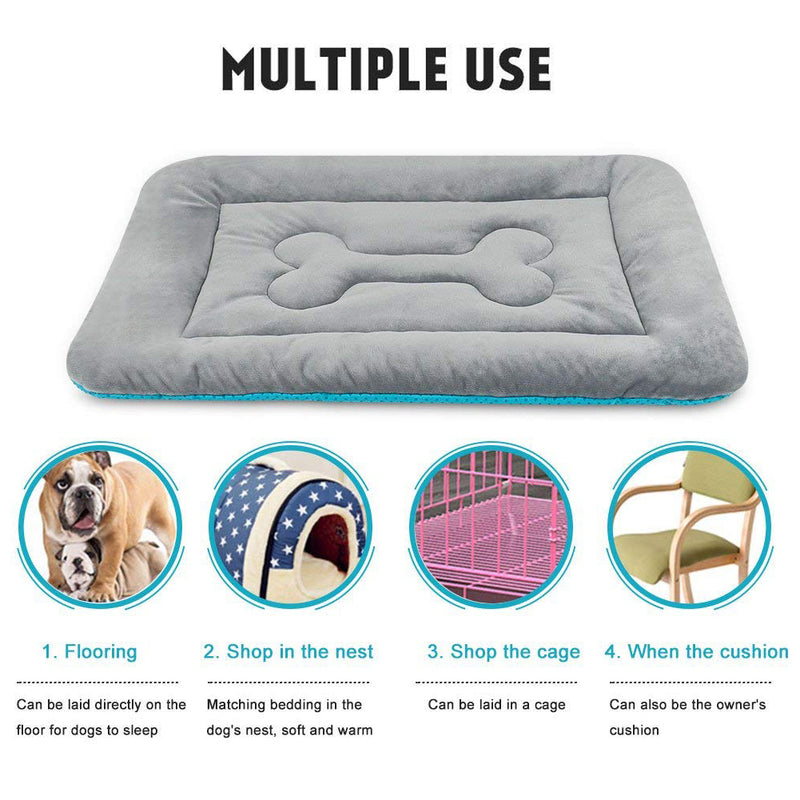 Multi-Size Dog Mat