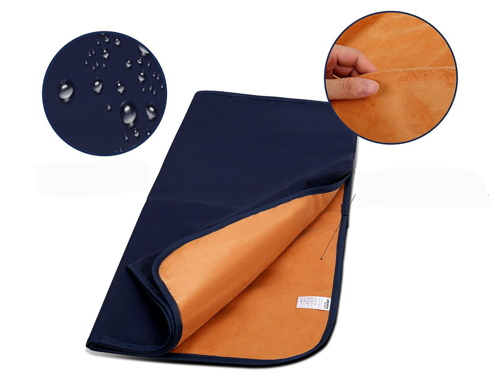 Hero Dog blanket storage bag
