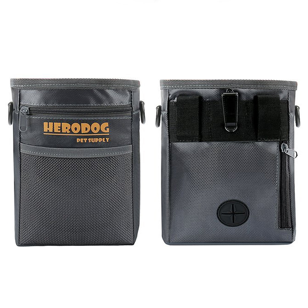 Hero Dog Treat Training Pouch