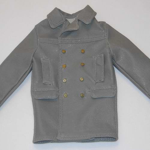 German -Deck Crew Jacket grey