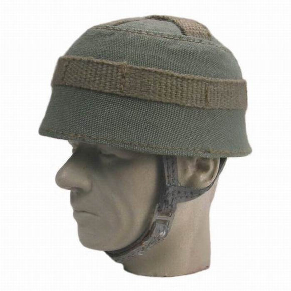 German - Helmet Cover - Fallschirmjager