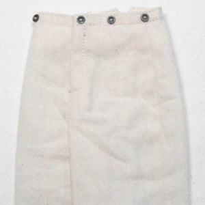 Boxer Rebellion - British Marine Trousers (white)