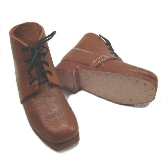 Civil War - Brogans 3 (russet leather)
