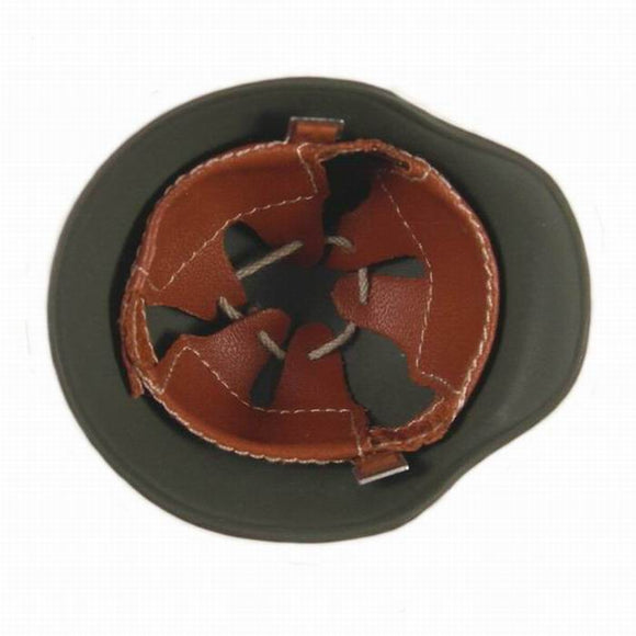 WWI - German Helmet Liner (black)