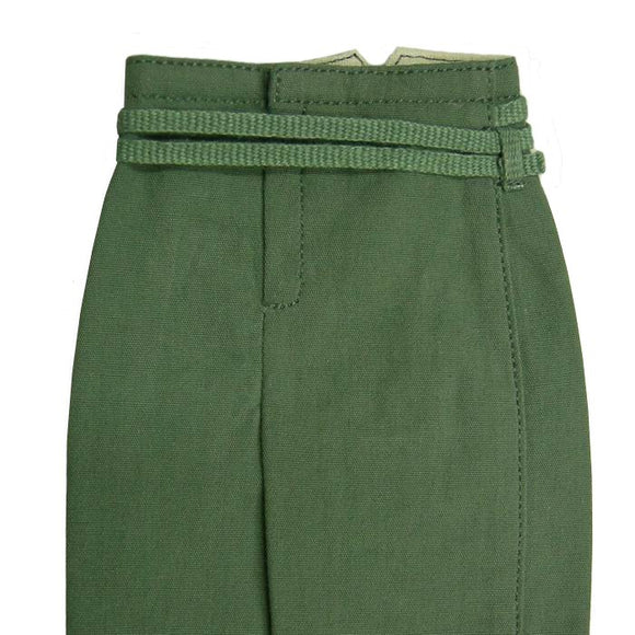 Trousers - Army Tropical (green)