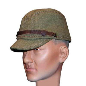 Cap - Army Marine Field (olive/brown)