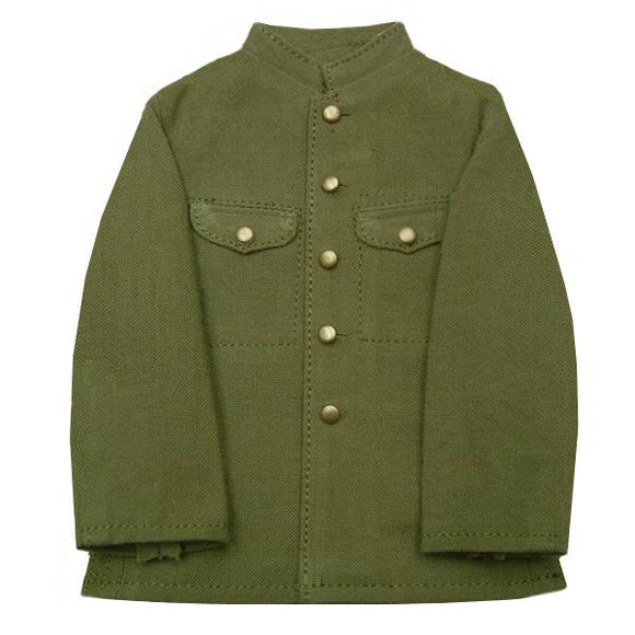 Army Tunic Type 5 (olive/brown)