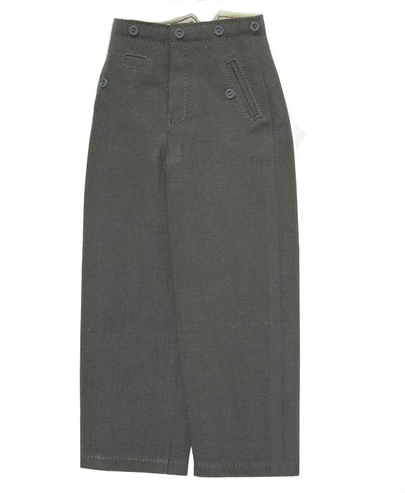 Trousers M36 (slate grey)