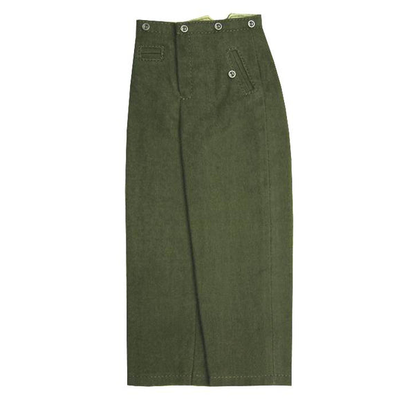 Trousers M40 (field grey)