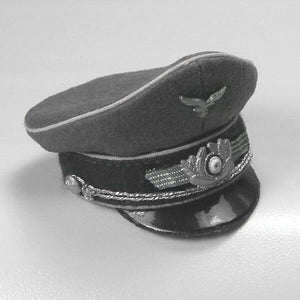 Officer's Cap - Luftwaffe