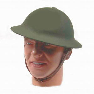 Doughboy Helmet (od) WWI