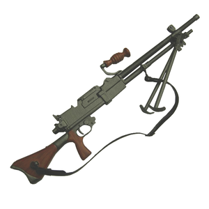Type 96 Light Machine Gun - Japanese
