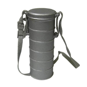 Gas Mask Canister - WWII Chinese