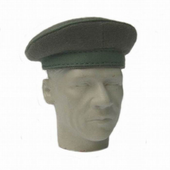 WWI - German Field Cap (fg w/green)