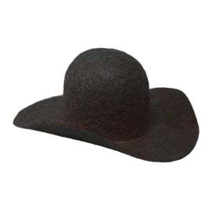 Western - Hat - Hoss Cartwright 1 (black)
