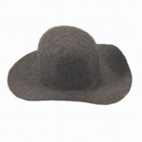 Western - Hat - Hoss Cartwright 4 (grey)