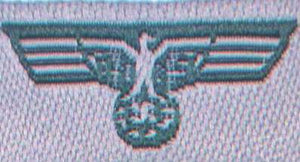 Insignia Breast Eagle - HEER