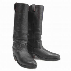 Western - 1880s Boots (black)