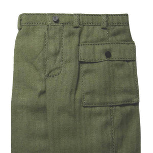 U.S. - M43 HBT Trousers