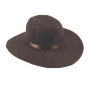Civil War / Western - Stetson (black)