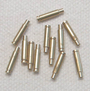 German - Ammo - MG (set of 12 casings)