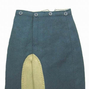 Indian Wars - U.S. Cavalry Trousers (sky blue w/buff)