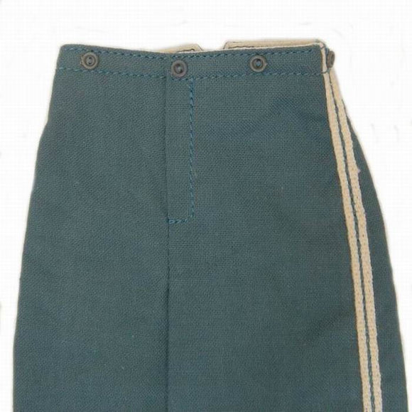 Spanish-American War - U.S. Blue Trousers (Bugler)