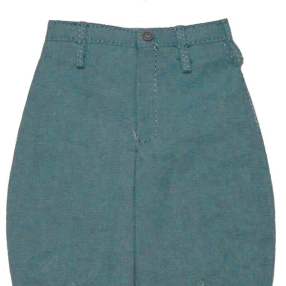 French - WWI Breeches (blue)