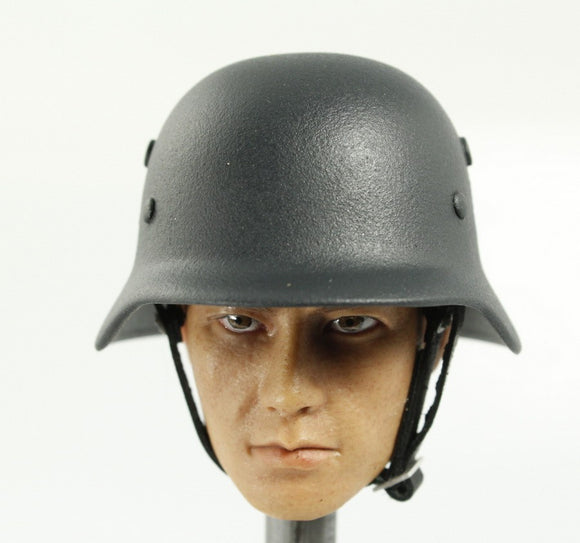 Helment - Chinese (German M35 Style)