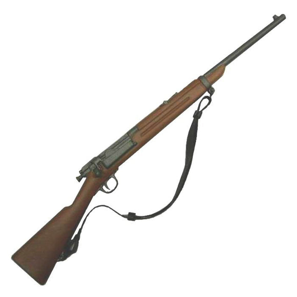Krag Carbine With Sling
