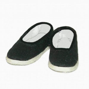 Chinese - Slip on Shoes (100% hand sewn)
