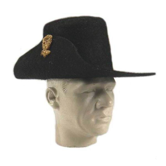 Civil War - Hardee Hat (w/side plate)