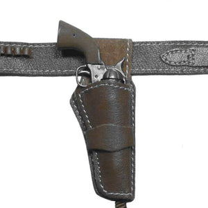 Western - Double Rig Holster